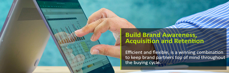 Build Brand Awareness Acquisition Retention 3