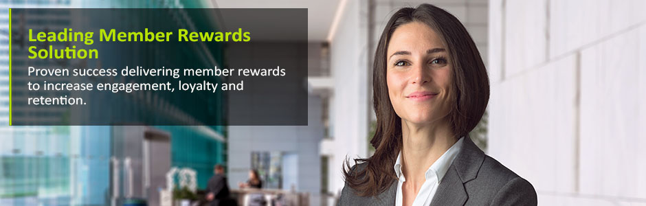 leading member rewards solution